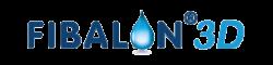 FIBALON_3D_logo homokszűrő tartály szűrővatta töltet
