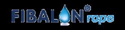 FIBALON_rope_3D_homokszűrő vatta logo