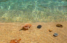 ELBTAL Island Capri 3D medencefólia