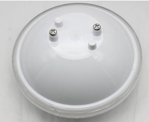 PAR56 medenceizzó smd5730 LED izzó hátsó standard foglalat, 24W és 36W teljesítményben, színváltós és fehér színű fényekkel
