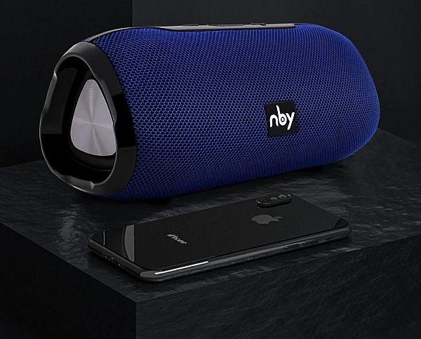 NBY6670 Bluetooth hangszóró08 600x483