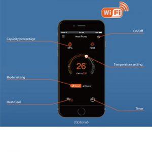 Fairland Inverter Plus WiFi modul