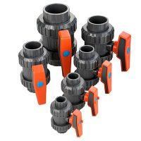 Cepex új típusú golyóscsapok 36503-36509 STD 400x400