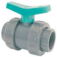 Coraplax PVC gömbcsap rag-rag ragasztós zöld színű karral 200x200