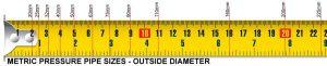 metrikus méret ismertető - pressure_pipe_sizes