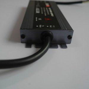 SAN 45W-120W lapos, Led tápegység IP67 12V, 3,75A-10A, vízálló, kötetlen ledes medencevilágításokhoz, ledes medenceizzókhoz
