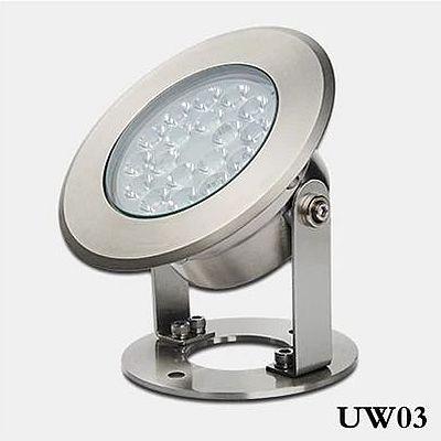 Okos szökőkút lámpa, KO acél rozsdamentes házzal, színkeverős RGB színekkel 400x400