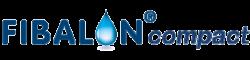 FIBALON_compact_3D masszázsmedence szűrővatta_logo