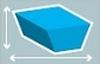 04 12 X 7 M-ES MEDENCE MÉRETIG - VORTEX™ PRO 4WD -  RV 5500 -