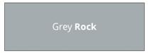 elbtal elite világosszürke medencefólia -greyrock