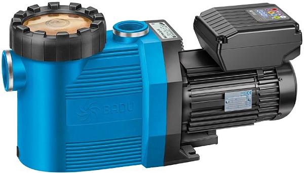 BADU Prime Eco VS szivattyú NEW állítható sebességű szűrő szivattyú