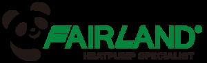 Fairland medence hőszivattyú logo