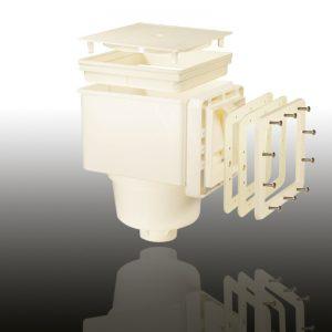 MTS V10 krém és fehér színben 800x800