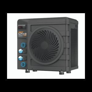 Poolex Nano Turbo hőszivattyú max. 25 m3-es medencéhez