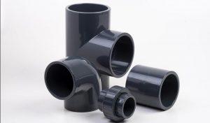 cepex pvc-u-pipe-cső-fittings, idomok