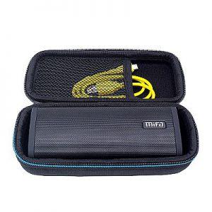 MIFA A10 hangszórókhoz, kemény hordozó utazótáska tok02 400x400