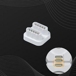 Lifesmart, smart home okos beltéri RGB lámpa világítás, kapcsoló01