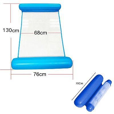 Felfújhatós PVC medenceszék méretek 06 400x400