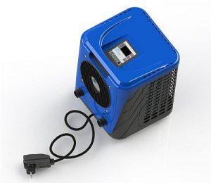 Hot Splash mini hőszivattyú 3,35 kW Duratech