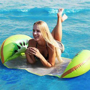 Felfújhatós PVC strandmatrac 2020 modell választék, strandoláshoz, házi medencefürdőzéshez, baráti összejövetelekre, napozáshoz